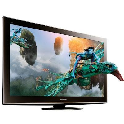 Adiós televisores 3D