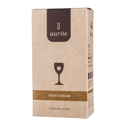FM Group AR9 Irish Cream Flavoured coffee