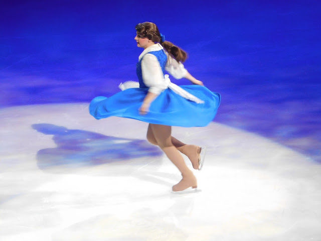 Disney on Ice presents Follow Your Heart | Beauty