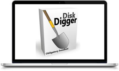 DiskDigger 1.23.31.2917 Full Version