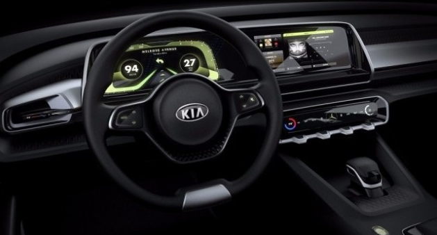 2016 Kia Telluride Redesign, Engine, Power Train