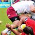 Rugby Europe confirma la suspensión de todas sus competiciones