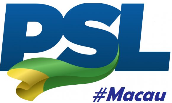 Novo PSL Macau conquista a cada dia mais, novos nomes para a sua nominata