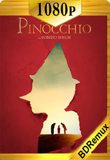 Pinocho (2019) [1080p BD REMUX] [Castellano-Italiano] [LaPipiotaHD]