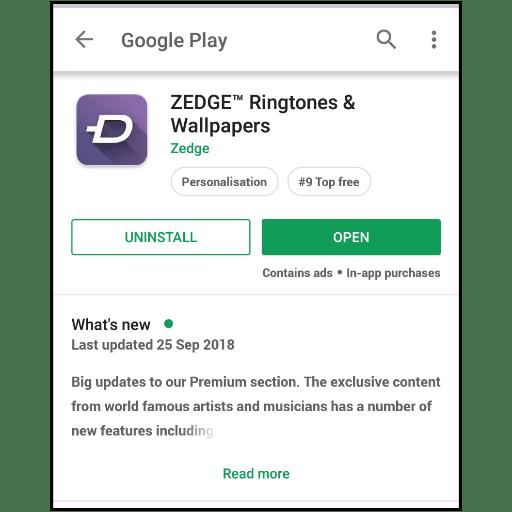new ringtone bollywood 2018 zedge