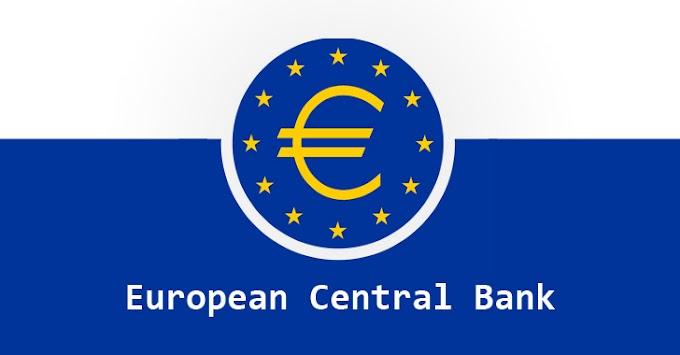 BCE (1998): Banco Central Europeo