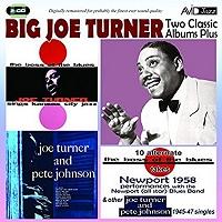 Joe Turner · The Boss of the Blues