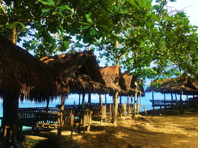 Beach Resort in Catmon Cebu - Ranola Beach