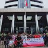Ada 500 Saksi Yang Dipanggil Untuk Kasus  TPPU TCW, NGO Banten Desak KPK Tidak Tebang Pilih