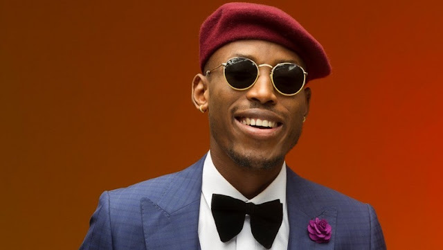 Mr 2Kay Biography