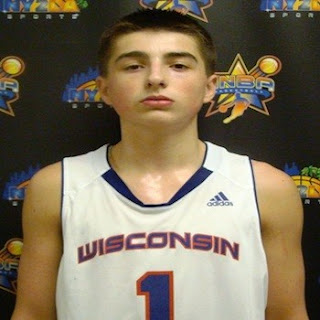 af7f68c7436 Charles From Chicago, IL Wrote: Mike I recently checked out your Class of  2018 National Player Rankings and noticed there's no Jordan McCabe. What is  this?