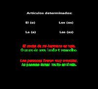 artigos em espanhol, artículos en espanol, dicas de espanhol, gramática espanhol, curso de espanhol, espanhol, aprender espanhol