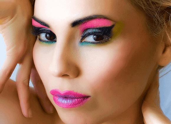 Maquiagens-exageradas