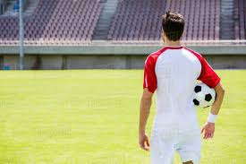 Become a sucessful great footballer