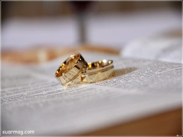 اشكال محابس ذهب 7   Gold Engagement Rings Forms 7