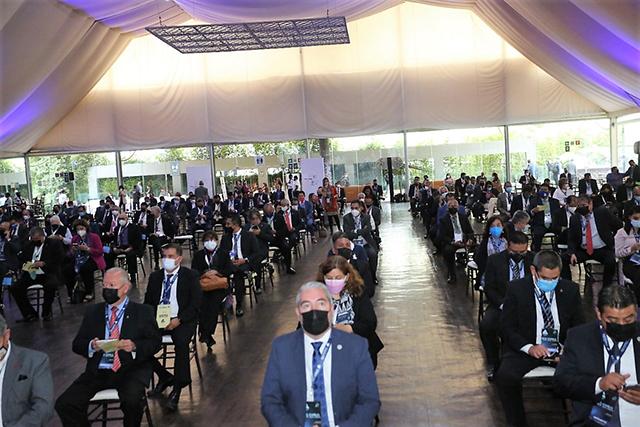 Eligen al neoleonés Héctor José Tejada Shaar presidente de la Concanaco