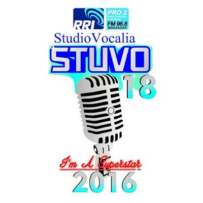 Stuvo 18 adalah salah satu audisi vokal yang diadakan oleh RRI Makassar