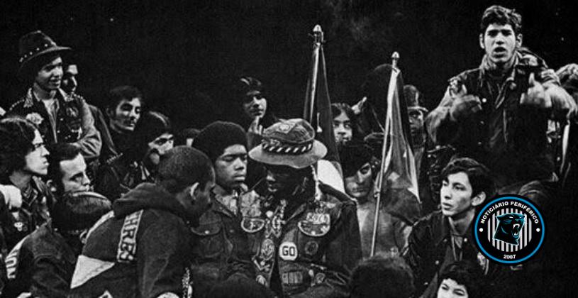 Gangue porto-riquenha, Black Panthers Party e a morte de um jovem negro foi a faísca de criação do Hip Hop?