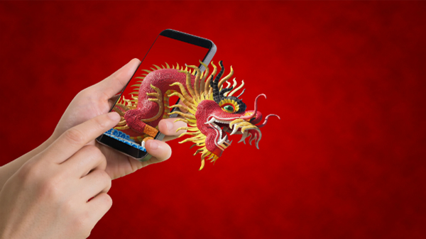 The USA security authorities warn of using Chinese technology companies products