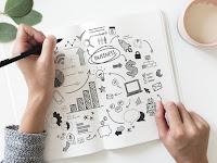Delapan Cara efektif Dalam Membangun Strategi Bisnis
