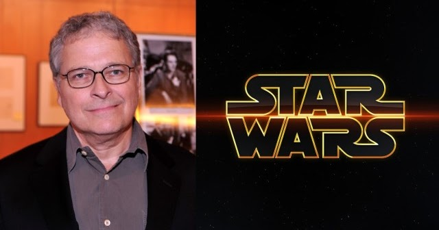 Lawrence Kasdan On Han Solo Project and Sequel Trilogy