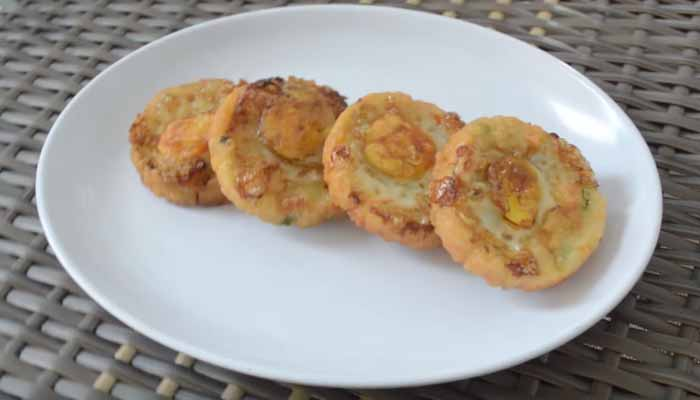 Makanan khas Sampit
