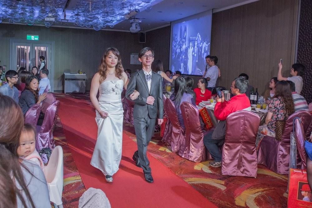 晶宴新莊婚禮錄影