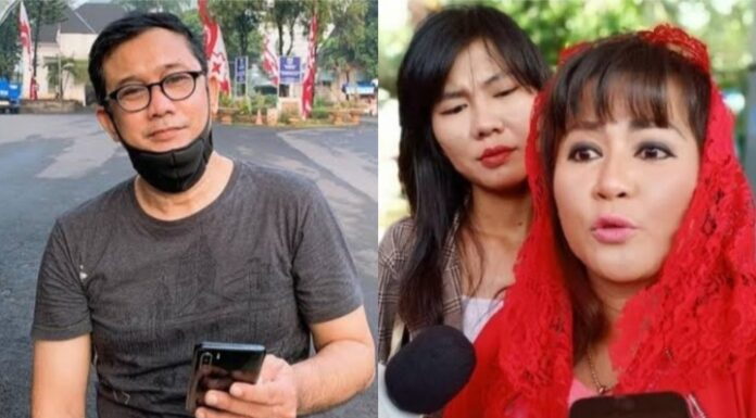 Kritik Dewi Tanjung & Denny Siregar, Refly Harun: Bagi Mereka, Apapun Tindakan Pemerintah Pasti Dianggap Benar!