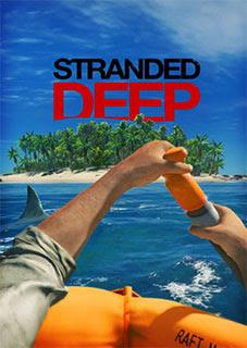 Stranded Deep Torrent (PC)