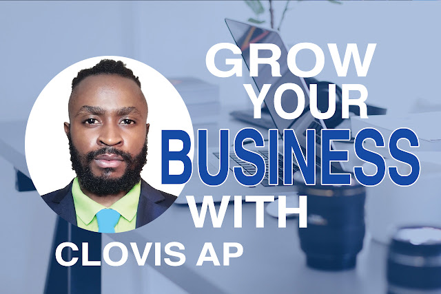 Grow Your Business With Clovis AP