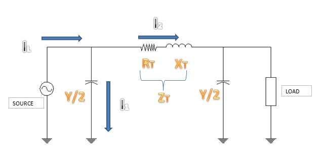 power systems loss  transmission lines