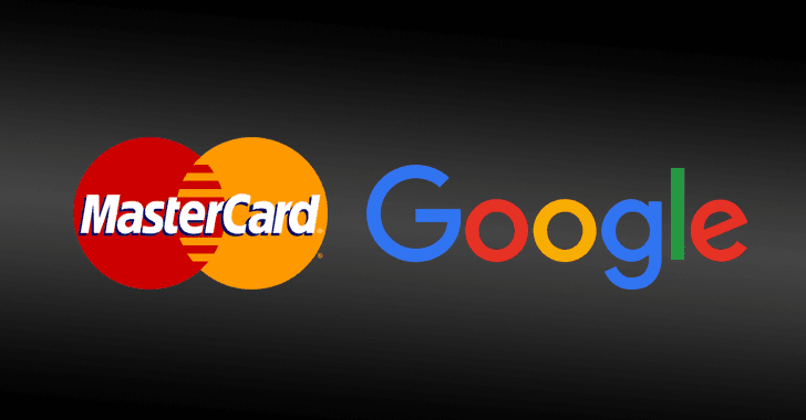 google mastercard targeted advertising