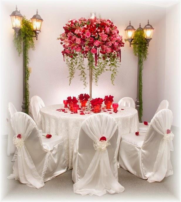 Beautiful Wedding Decoration Ideas: Beautiful Wedding Flowers Decoration Ideas