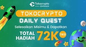 Toko Crypto