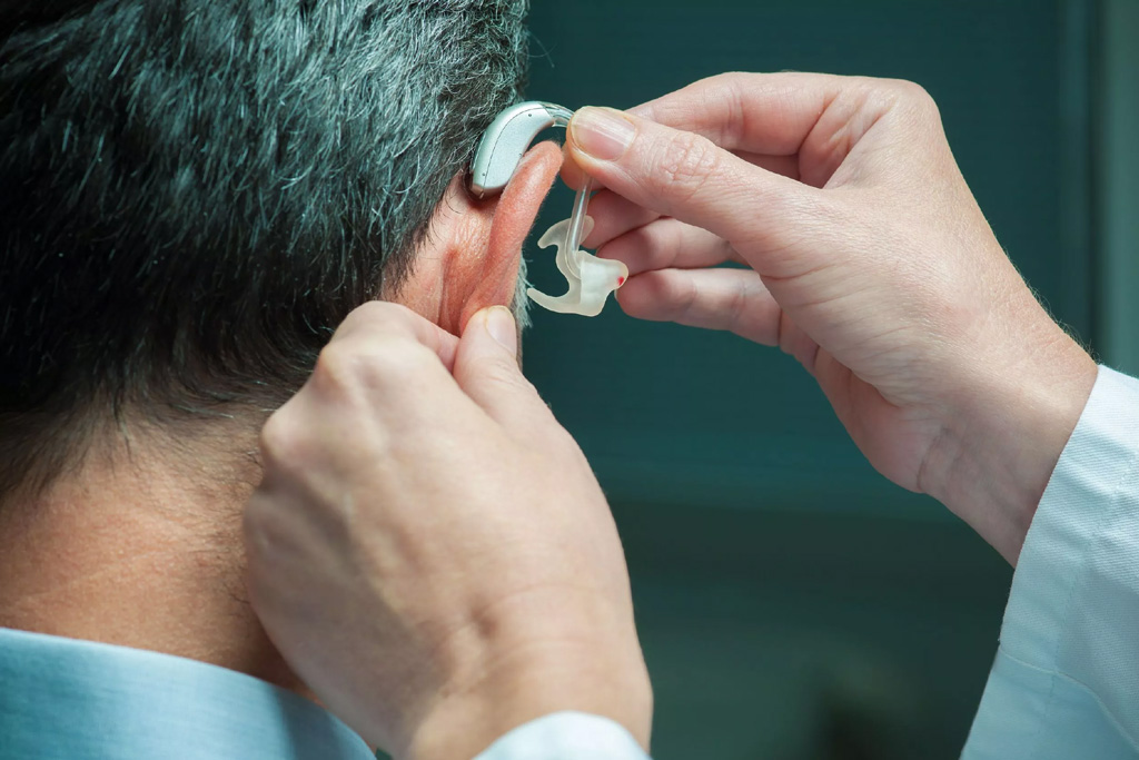 The Most Common Hearing Problems