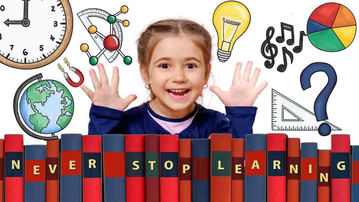 Dicas para crianças praticar a escrita em inglês