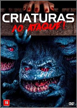 O Ataque das Criaturas Dublado