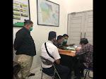 Walikota Sungai Penuh AJB Ditetapkan Tersangka