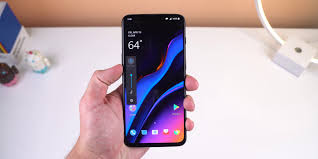 Oneplus 6T specification and price
