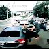 [VÍDEO]Roubo de Carga a Caminhão com Eletrônicos na Ponte Velha Ilha do Governador