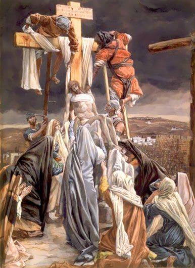 sepultura-Jesús
