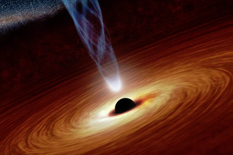 Researchers plan for stunningly better picture of Black hole