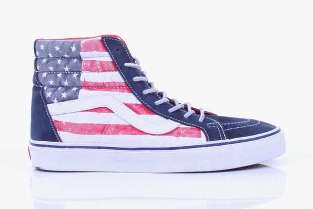 1630adf9ab ... year that saw Vans s footwear line reach newfound popularity