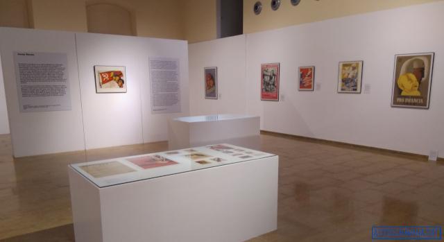 Sala de l'exposició