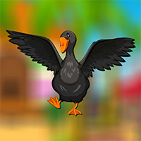 AvmGames Happy Duck Escap…