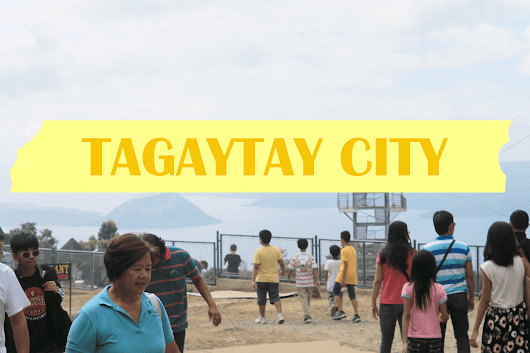 Where to spend 24 hours in Tagaytay, Philippines