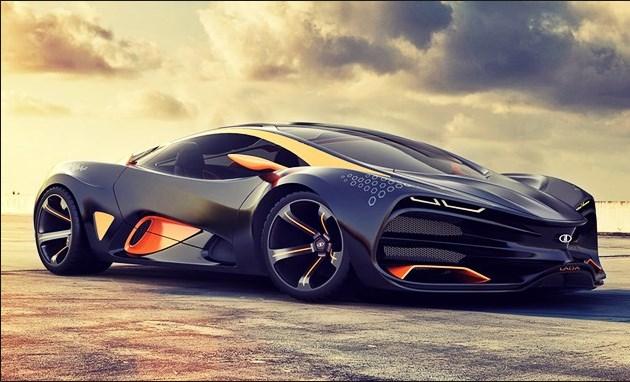 Wallpaper Mobil Sport Termahal Di Dunia: Mobil Sport Tercepat Di Dunia