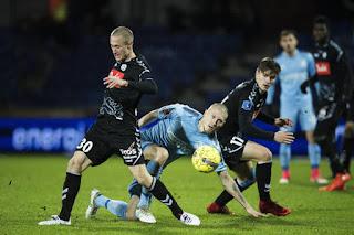 Randers FC vs Midtjylland Live Stream online Today 11 -12- 2017 Denmark Superligaen