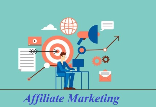 What is Affiliate Marketing, how to make your career and earn unlimited money in it  - Please read it completely to know