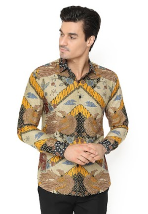 Batik Clothes | Man Clothes